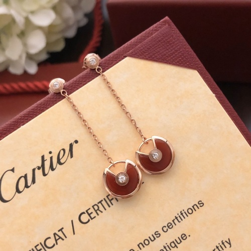 Cartier Earring #807586