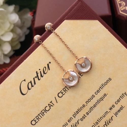 Cartier Earring #807587