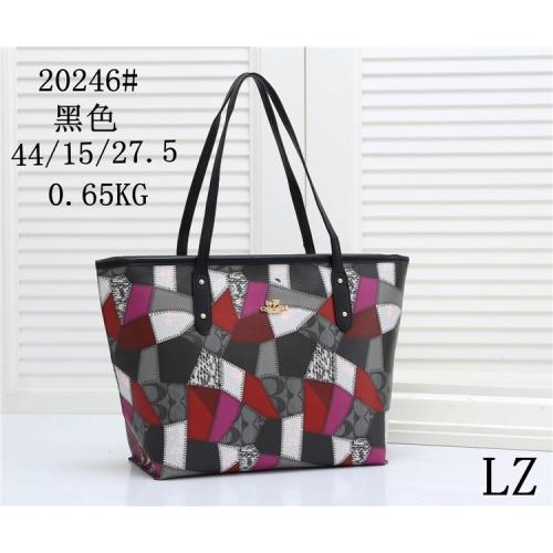 Coach Fashion Tote-HandBags For Women #807588