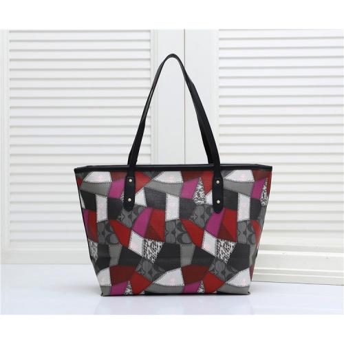 Replica Coach Fashion Tote-HandBags For Women #807588 $32.00 USD for Wholesale
