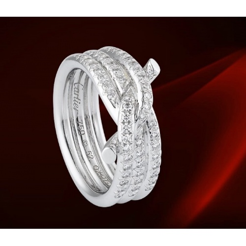 Cartier Rings #807603