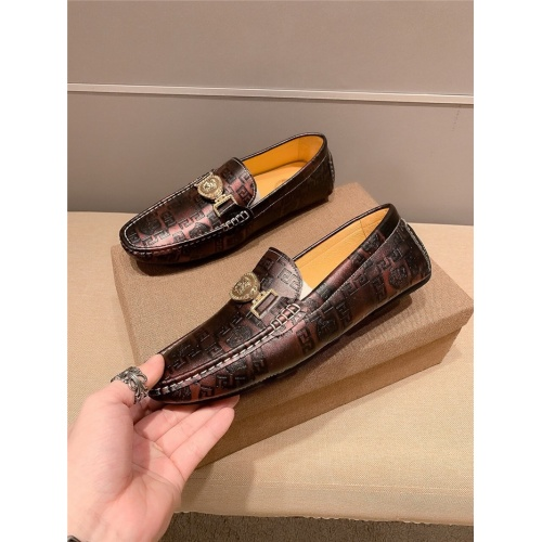 Versace Casual Shoes For Men #807680
