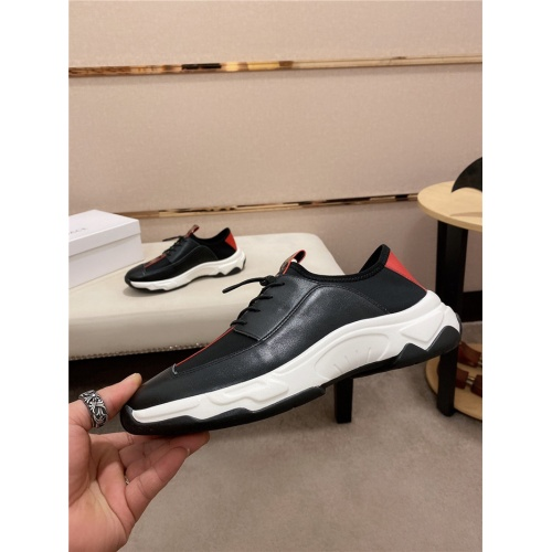 Versace Casual Shoes For Men #807685