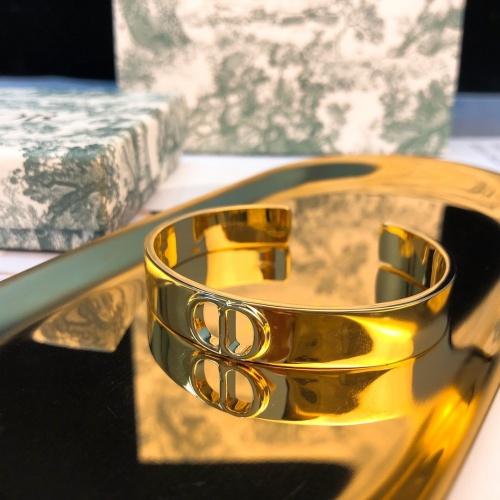 Christian Dior Bracelets #807730