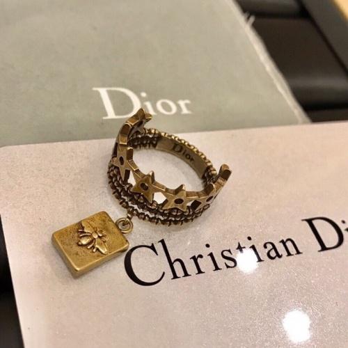 Christian Dior Ring #807732