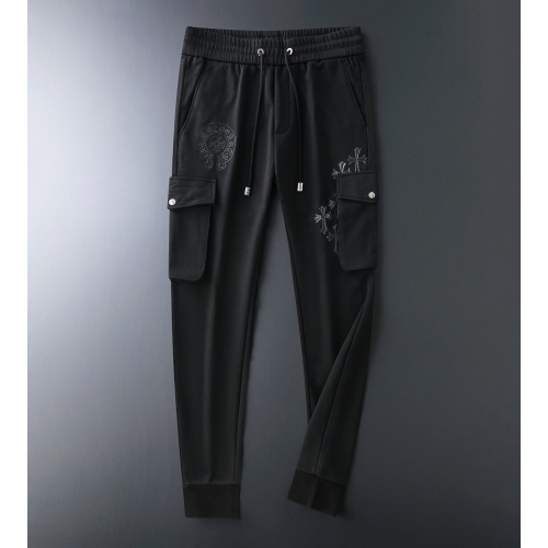 Chrome Hearts Pants Trousers For Men #807784