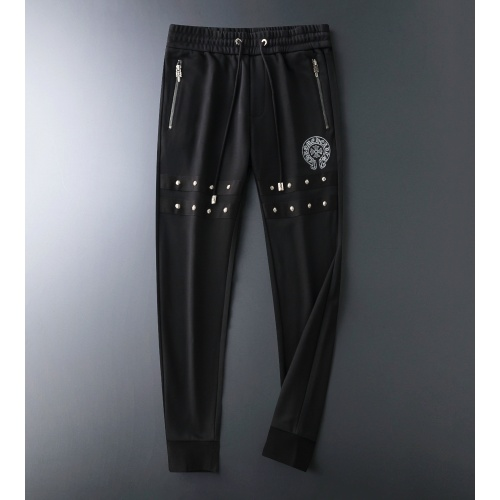 Chrome Hearts Pants Trousers For Men #807788