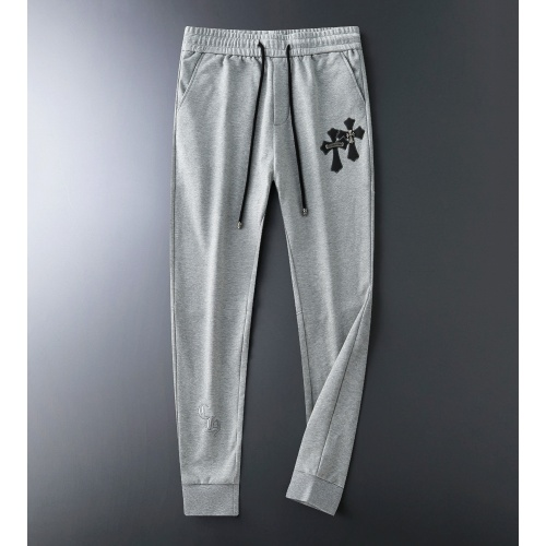 Chrome Hearts Pants Trousers For Men #807791