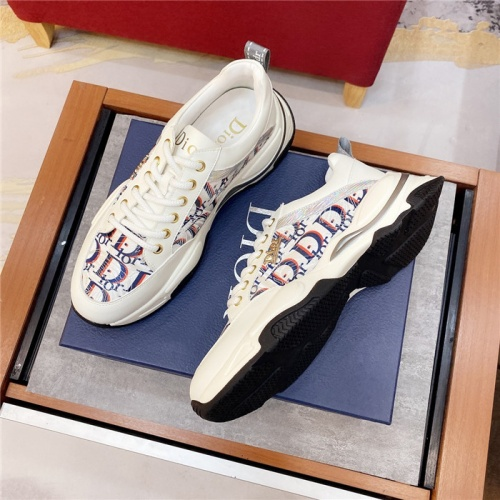 Christian Dior Casual Shoes For Men #807842