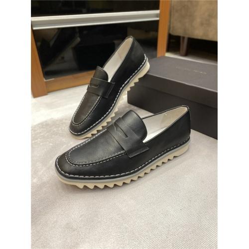 Bottega Veneta BV Casual Shoes For Men #807854