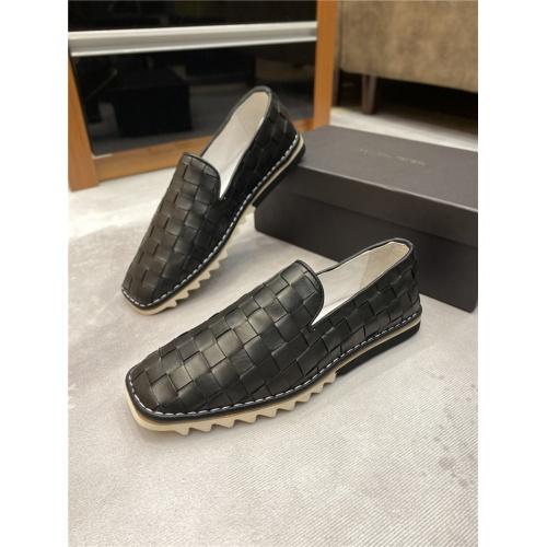 Bottega Veneta BV Casual Shoes For Men #807855