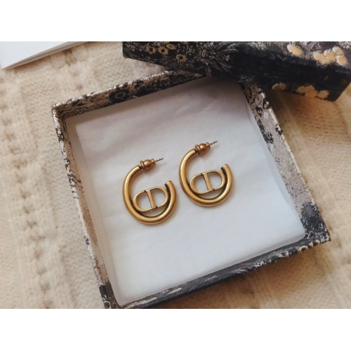 Christian Dior Earrings #807896