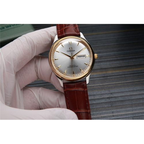 OMEGA AAA Quality Watches For Men #807973