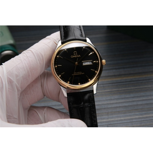 OMEGA AAA Quality Watches For Men #807976