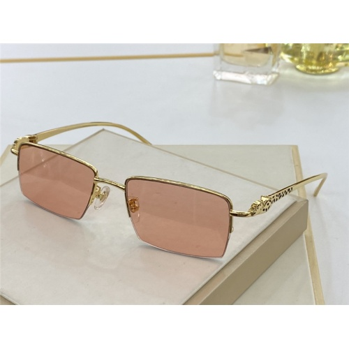 Cartier AAA Quality Sunglasses #808089