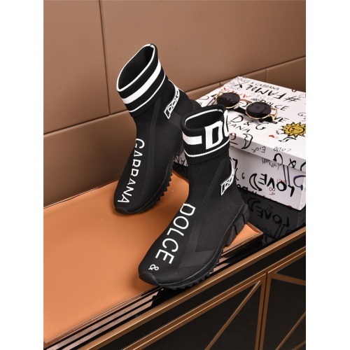Dolce & Gabbana D&G Boots For Women #808162