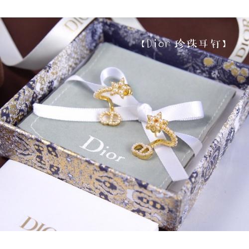 Christian Dior Earrings #808172