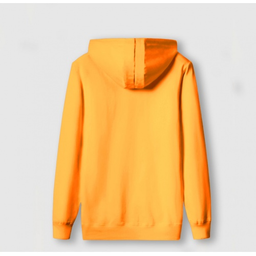 Replica Christian Dior Hoodies Long Sleeved Hat For Men #808221 $39.00 USD for Wholesale