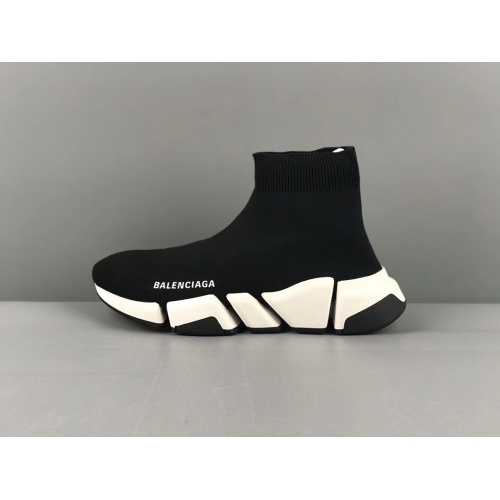 Balenciaga Boots For Men #808448
