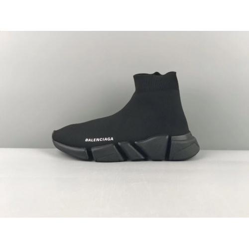 Balenciaga Boots For Men #808449
