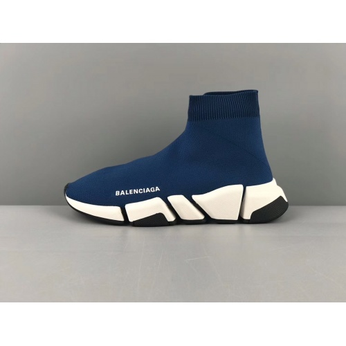 Balenciaga Boots For Men #808450