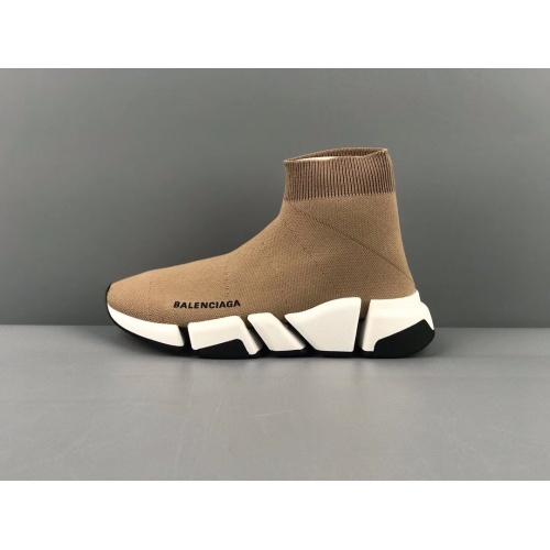 Balenciaga Boots For Men #808451