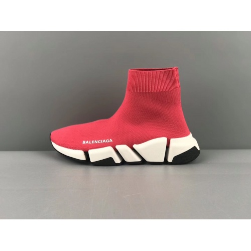 Balenciaga Boots For Women #808460