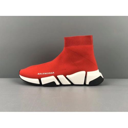 Balenciaga Boots For Women #808461