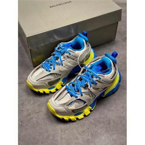 Balenciaga Casual Shoes For Men #808565
