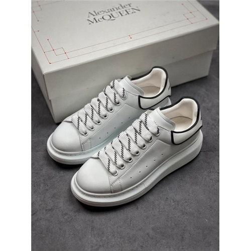 Alexander McQueen Casual Shoes For Women #808574