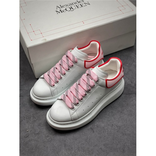 Alexander McQueen Casual Shoes For Women #808575