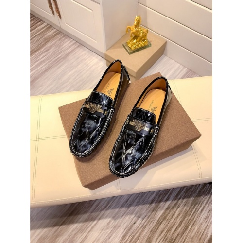 Armani Casual Shoes For Men #808654