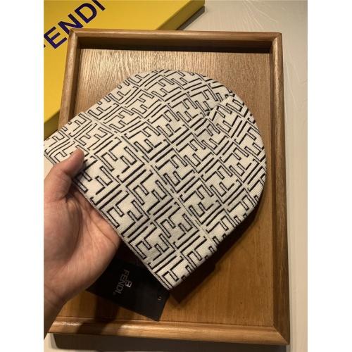 Fendi Woolen Hats #808718