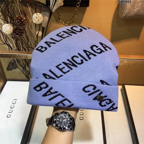 Balenciaga Woolen Hats #808731