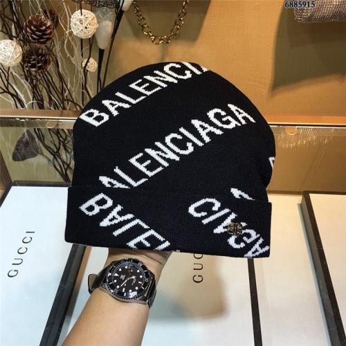 Balenciaga Woolen Hats #808733