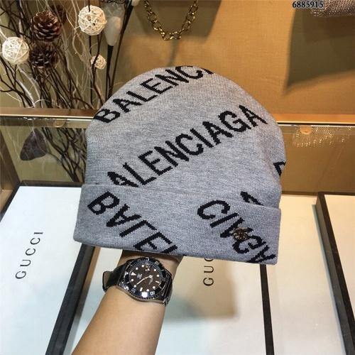 Balenciaga Woolen Hats #808734