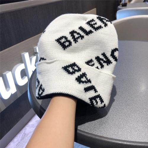 Balenciaga Woolen Hats #808737