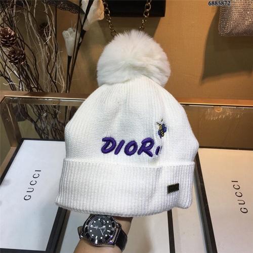 Christian Dior Woolen Hats #808738