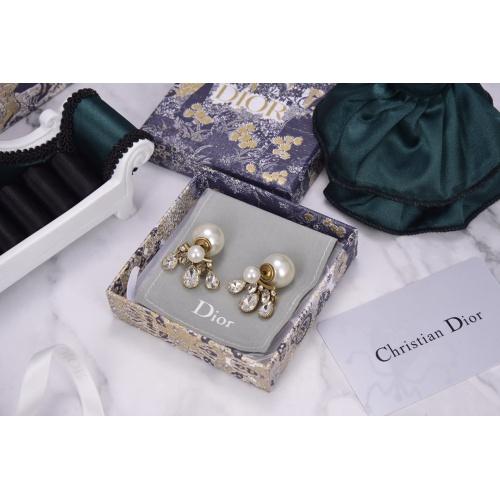 Christian Dior Earrings #808773