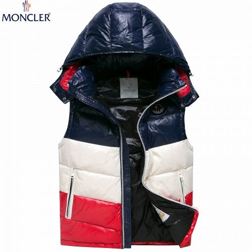 Moncler Down Feather Coat Sleeveless For Men #808794
