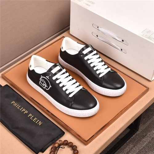 Philipp Plein PP Casual Shoes For Men #808954