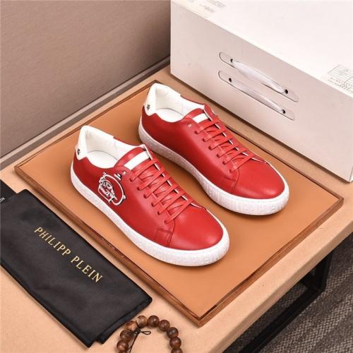 Philipp Plein PP Casual Shoes For Men #808955
