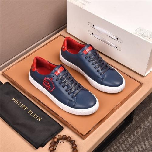 Philipp Plein PP Casual Shoes For Men #808956
