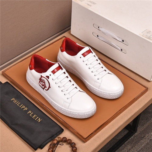 Philipp Plein PP Casual Shoes For Men #808957