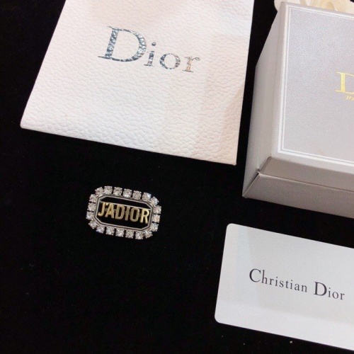 Christian Dior Brooches #808967