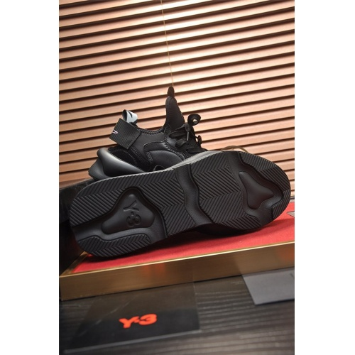 Replica Y-3 Casual Shoes For Men #809106 $85.00 USD for Wholesale