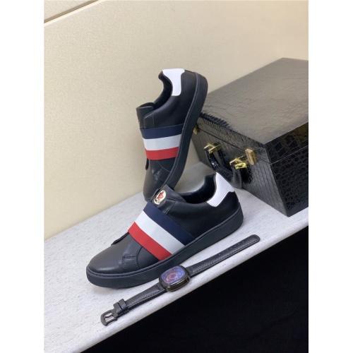 Moncler Casual Shoes For Men #809109