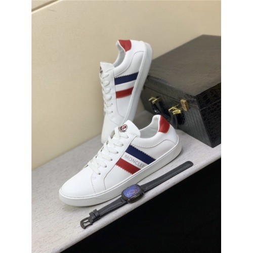 Moncler Casual Shoes For Men #809113