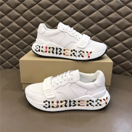 Burberry Casual Shoes For Men #809128
