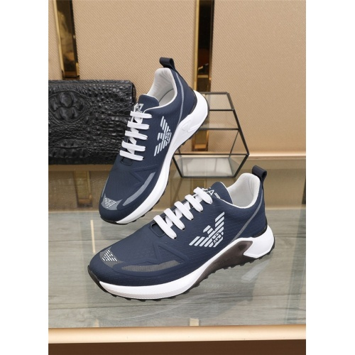 Armani Casual Shoes For Men #809150